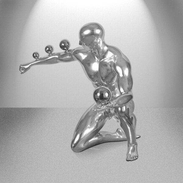scultura-in-resina-giocoliere (1)