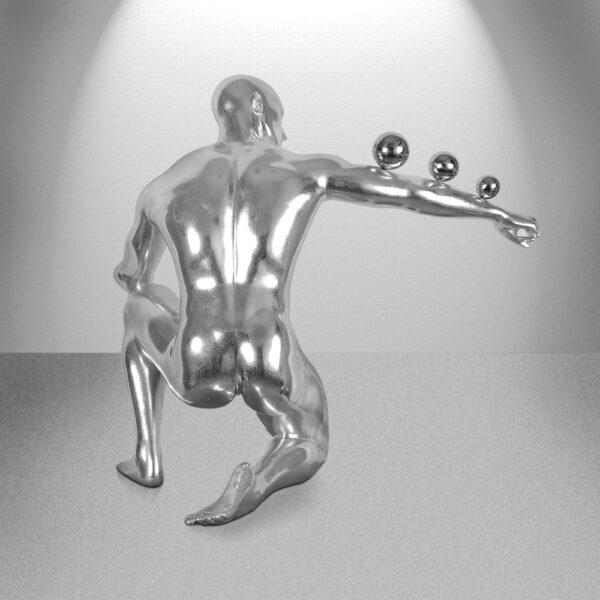 scultura-in-resina-giocoliere (2)