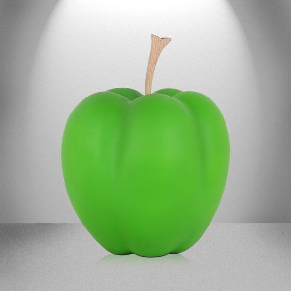 scultura-in-resina-mela (2)