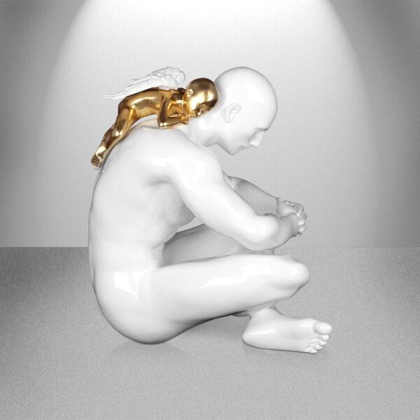 scultura-in-resina-piccolo-angelo (3)