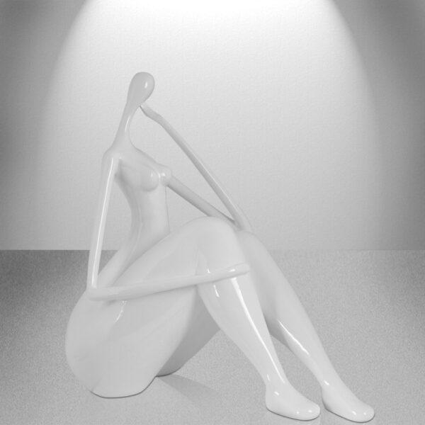 scultura-in-resina-riflessione (8)