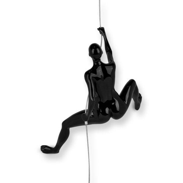 scultura-in-resina-scalatrice-nero-bianco-rosso (2)