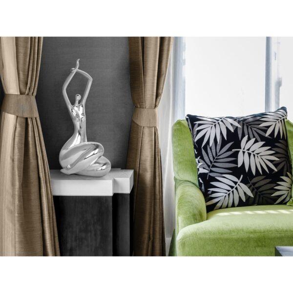 scultura-in-resina-senza-base-foglia-argento (1)