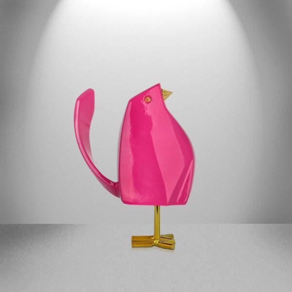 scultura-in-resina-uccellino (6)