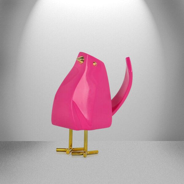 scultura-in-resina-uccellino (7)