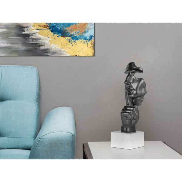 scultura-in-resina-viso-astratto (2)