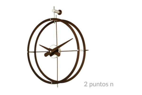 2-puntos-nomon-clocks-wallnut