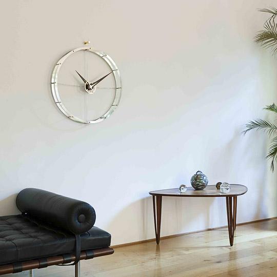 nomon-doble-o-orologio-clock-design-acciaio-legno-noce-legno-wengè-ottone (1)