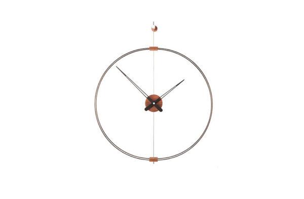 nomon-mini-barcelona-orologio-clock-design-legno-noce-fibra-di-vetro-nera (1)