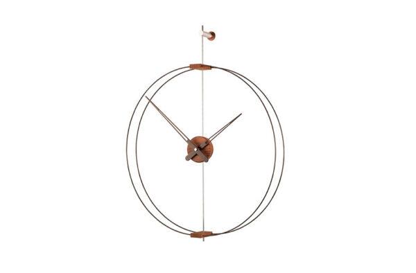nomon-mini-barcelona-orologio-clock-design-legno-noce-fibra-di-vetro-nera (2)
