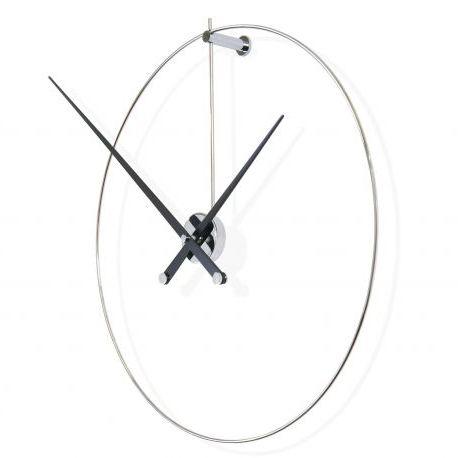 nomon-new-anda-orologio-clock-design-acciaio-nero-rosso-legno-noce (1)
