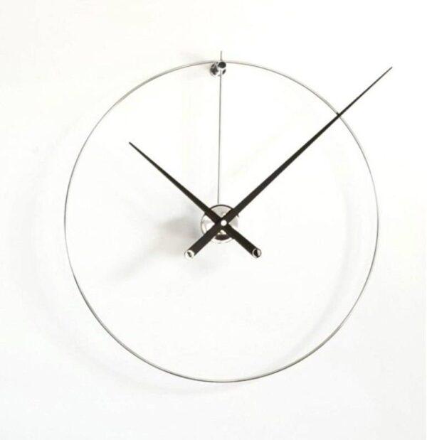 nomon-new-anda-orologio-clock-design-acciaio-nero-rosso-legno-noce (5)
