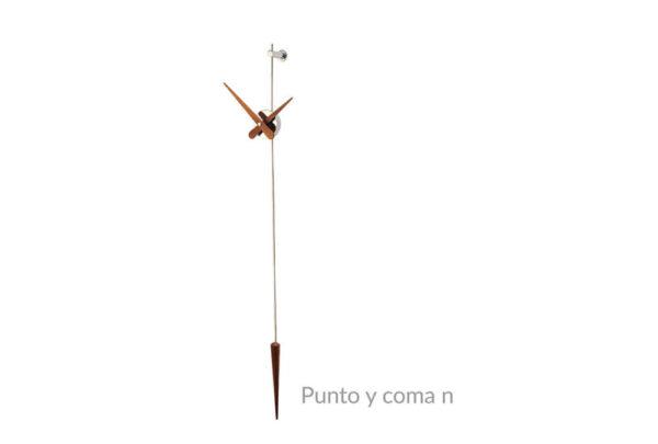nomon-punto-y-coma-orologio-clock-design-legno-noce-acciaio-oro-opaco (2)