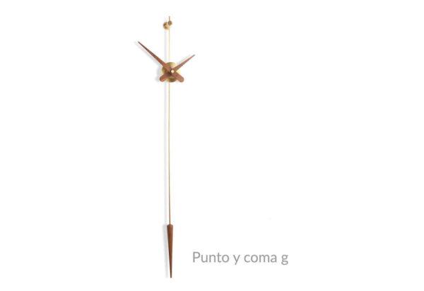 nomon-punto-y-coma-orologio-clock-design-legno-noce-acciaio-oro-opaco (4)