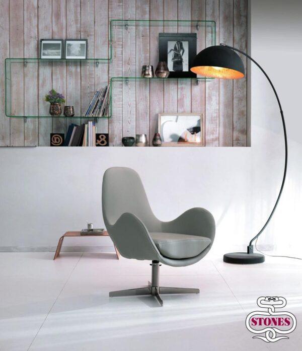 poltrona-poltroncina-armchair-bianco-white-tortora-olga-stones-grigio-ecopelle (5)