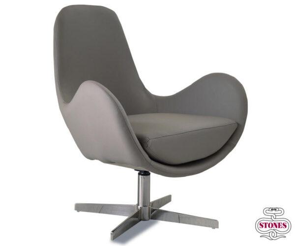 poltrona-poltroncina-armchair-bianco-white-tortora-olga-stones-grigio-ecopelle (6)