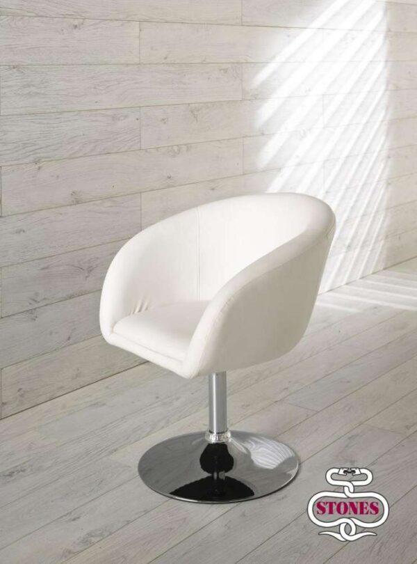 poltrona-poltroncina-armchair-lena-bianco-white-kaki-marrone-brown-stones-ecopelle (5)