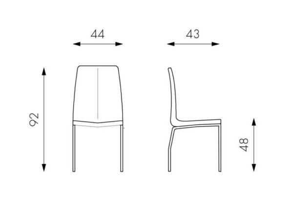 sedia-stones-viva-struttura-metallo-seduta-ecopelle (4)