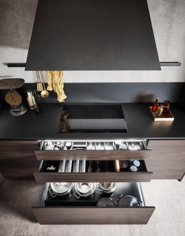 design-kitchen-cucina-moderna-modern-style-zone-shop-brunetti-home-evolution-evoluzione-laccata-opaca-lucida-piano-snack-legno-rovere-naturale-bianco-white-wood-luxury-modelli-cantinette (1)