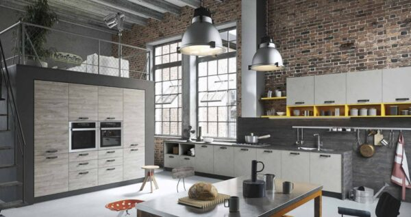 design-kitchen-cucina-moderna-modern-style-zone-shop-brunetti-home-evolution-evoluzione-laccata-opaca-lucida-piano-snack-legno-rovere-naturale-bianco-white-wood-luxury-modelli-cantinette- (14)