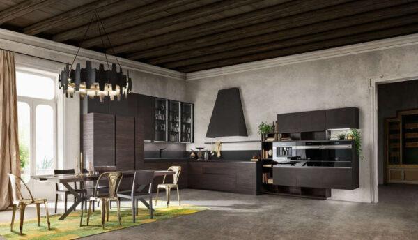 design-kitchen-cucina-moderna-modern-style-zone-shop-brunetti-home-evolution-evoluzione-laccata-opaca-lucida-piano-snack-legno-rovere-naturale-bianco-white-wood-luxury-modelli-cantinette- (15)
