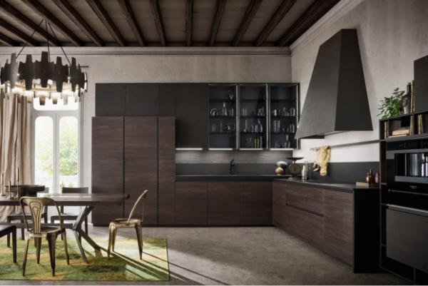 design-kitchen-cucina-moderna-modern-style-zone-shop-brunetti-home-evolution-evoluzione-laccata-opaca-lucida-piano-snack-legno-rovere-naturale-bianco-white-wood-luxury-modelli-cantinette (2)