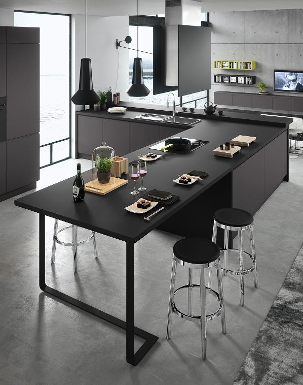 design-kitchen-cucina-moderna-modern-style-zone-shop-brunetti-home-evolution-evoluzione-laccata-opaca-lucida-piano-snack-legno-rovere-naturale-bianco-white-wood-luxury-modelli-cantinette- (2)