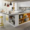 design-kitchen-cucina-moderna-modern-style-zone-shop-brunetti-home-evolution-evoluzione-laccata-opaca-lucida-piano-snack-legno-rovere-naturale-bianco-white-wood-luxury-modelli-cantinette- (3)