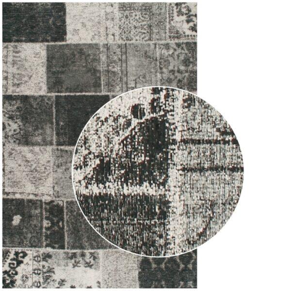 tappeto-mood-grigio-nero
