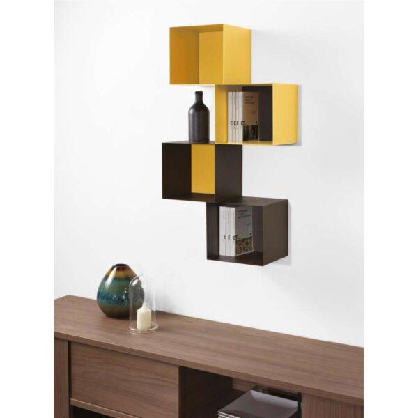 libreria-design-arredo-moderno-luxury-brunetti-home