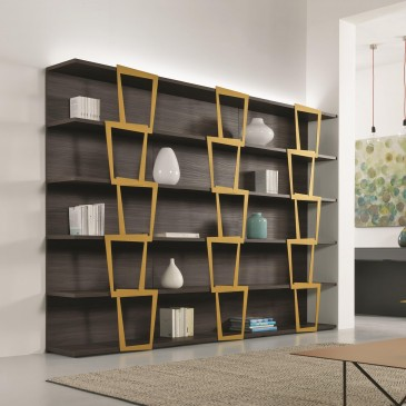 libreria-design-arredo-moderno-luxury-brunetti-home