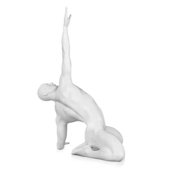 scultura-in-resina-satinata-grande-bianco-nero (7)