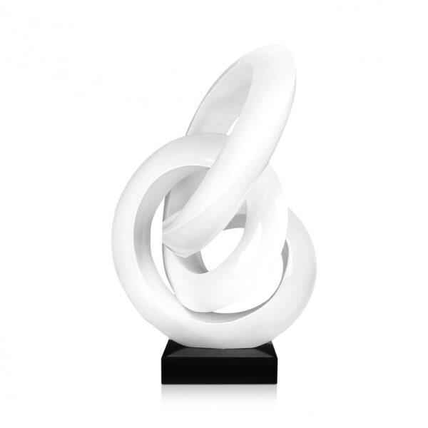 scultura_in_resina_flusso_continuo_piccolo_bianco (3)