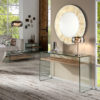 consolle-ingresso-design-mirror-elegance-wood-glass-interior-design-brunetti-home-arredamento-di-interni-entrance-design (2)