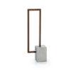 lampada_da_tavolo_rectangle_alluminio_metallo_legno_scuro_base_cemento(4)
