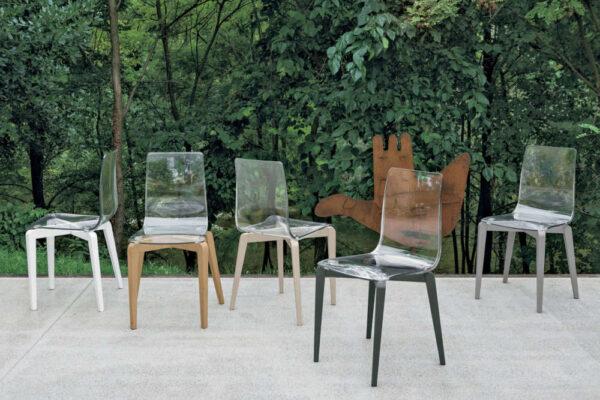 sedia_berlino_target_point_policarbonato_trasparente_struttura_legno_verniciato (6)