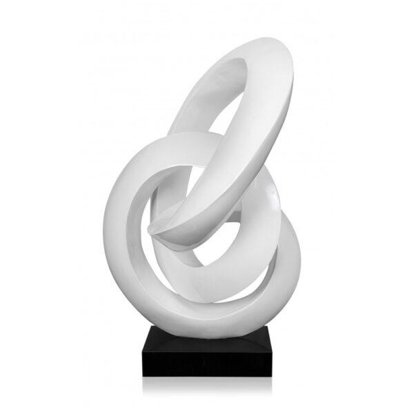 scultura_in_resina_flusso_continuo_base_in_marmo_bianco_effetto_metallo_nero (10)