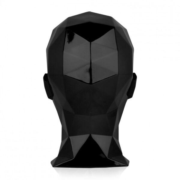 scultura-figurativa-moderna-in-resina-laccata-volto-di-donna-nero-bianco (3)