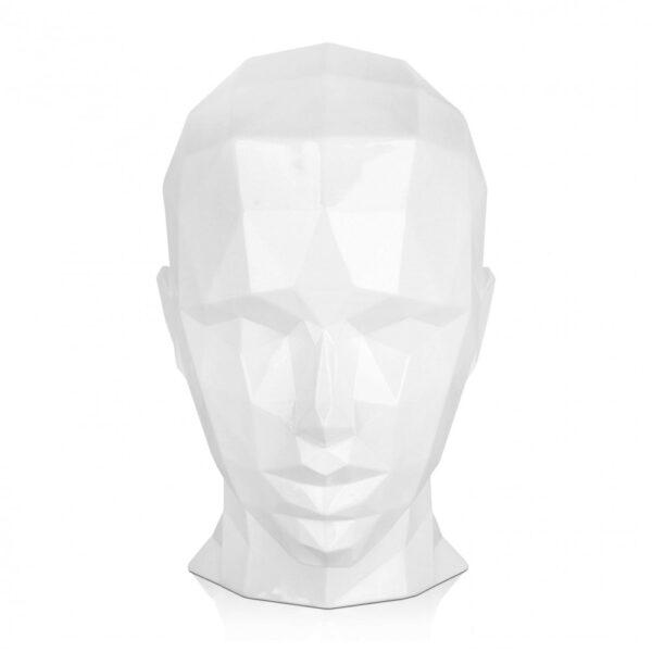scultura-figurativa-moderna-in-resina-laccata-volto-di-donna-nero-bianco (6)