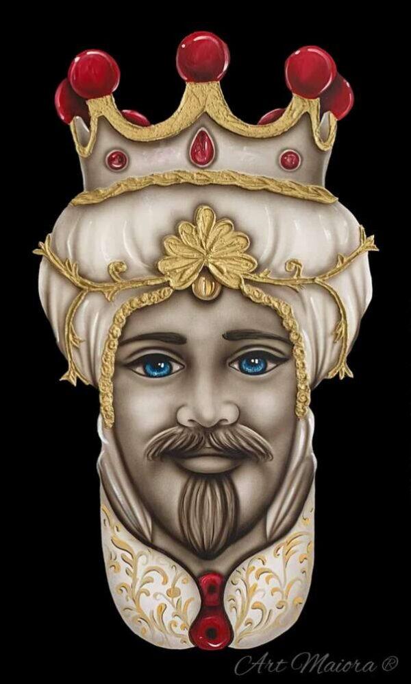 TMCR1_crown tradizionale uomo
