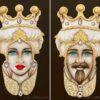 TMCR3_mori_crown_oro_set_due_pezzi