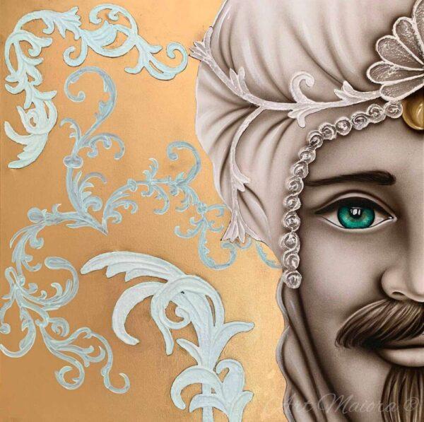 TMKG3_king gold uomo