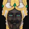 TMTR9_moro verde oro uomo