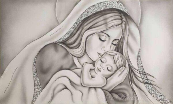 AMRDM_amore di mamma grigio