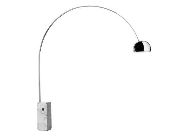 ARCO-Design-floor-lamp-FLOS-marmo-acciaio-inox-alluminio (1)
