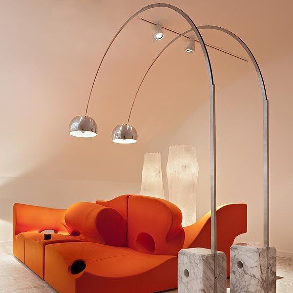 ARCO-Design-floor-lamp-FLOS-marmo-acciaio-inox-alluminio (2)
