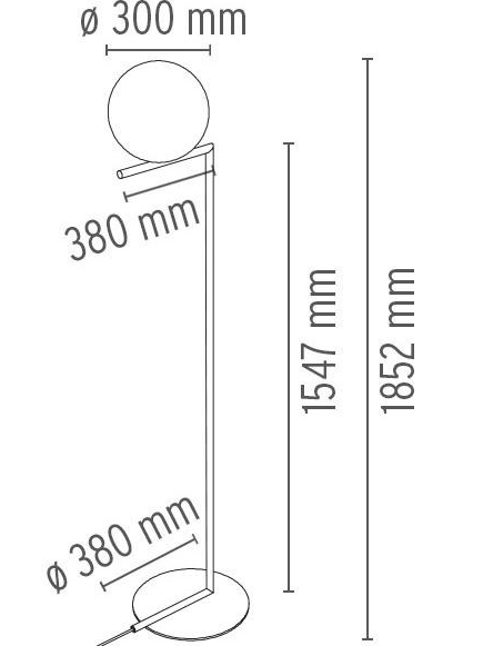IC-LIGHTS-F2-FLOS-lampada_da_terra_ottone_acciaio_vetro_soffiato (1)