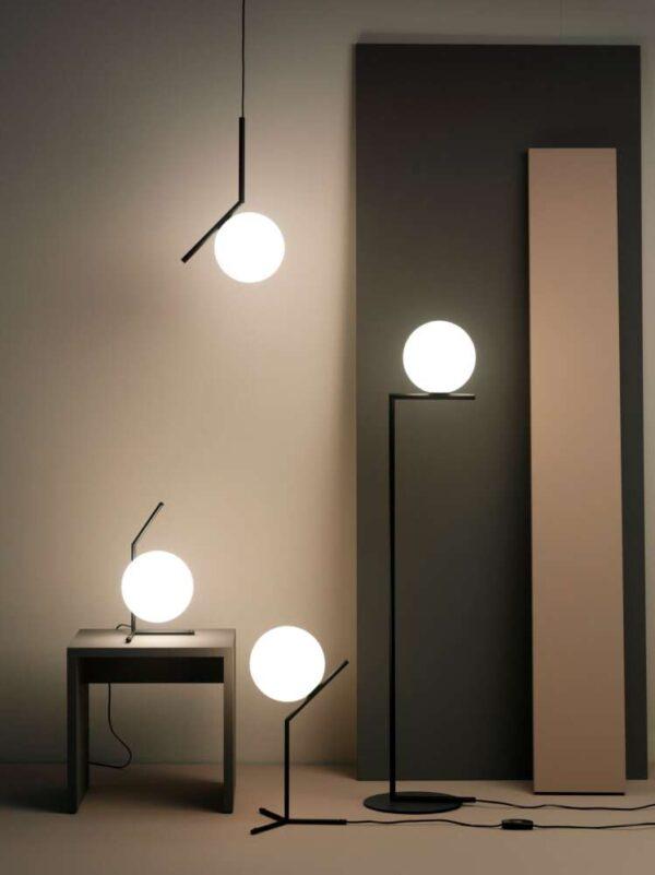 IC-LIGHTS-S1-FLOS-lampada_a_sospensione_acciaio_ottone_vetro_soffiato (4)